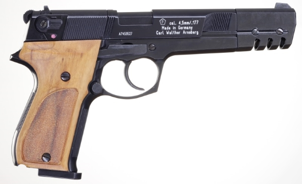 umarex walther cp88 world of replica air pistols rh worap blog Walther CP88 Parts Walther CP88 Air Pistol