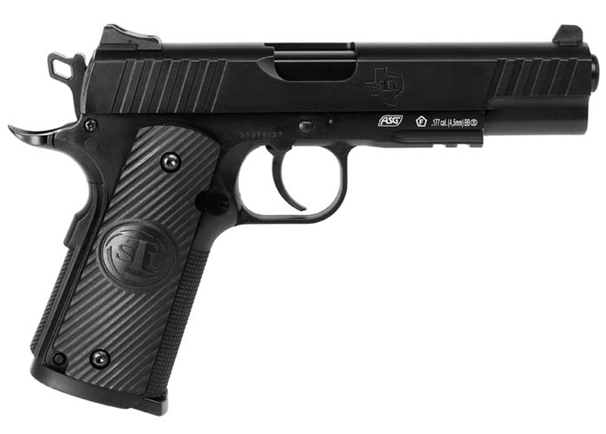 sti | World of Replica Air Pistols
