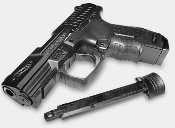 Umarex Walther CP99 Compact | World of Replica Air Pistols