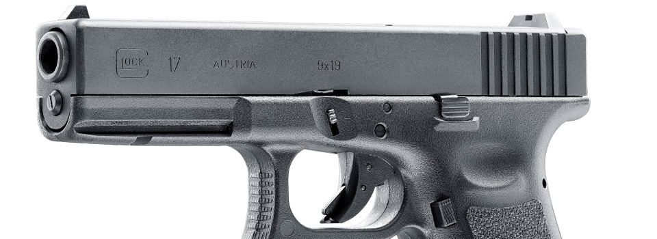 Umarex announce Glock licensing deal
